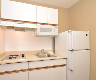 Furnished Studio - Baltimore - BWl Airport - International Dr., Linthicum Heights, MD
