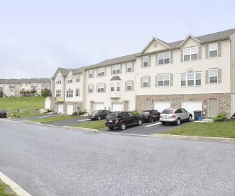 Sunpointe Townhomes, South Hanover, PA