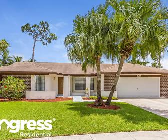 105 Parkwood Dr, Baywinds, West Palm Beach, FL
