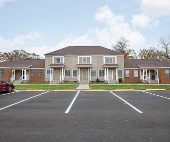 The Apartments @ Lake Hill Dr, Port Gibson, MS