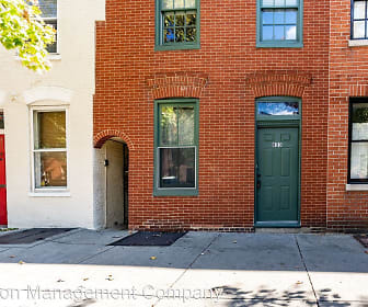833 S. Bond St., Fells Point, Baltimore, MD