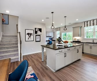 Houndswood Village Townhomes, Durham, NC