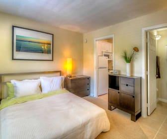 Bedroom, Naples 701