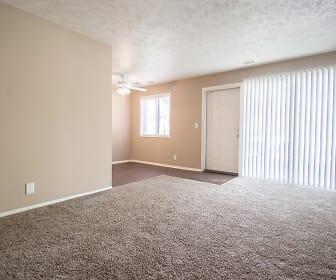 Living Room, Heritage Heights