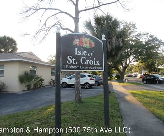 500 75TH AVE N UNIT 3, Shore Acres, Saint Petersburg, FL