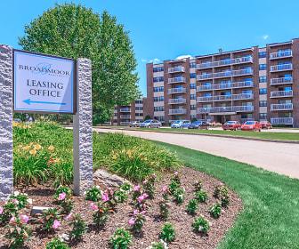 Broadmoor, Elizabeth Ives School For Special Children, North Haven, CT