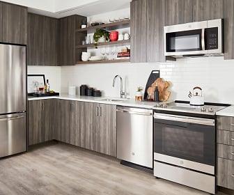 Kitchen, 4040 Wilson