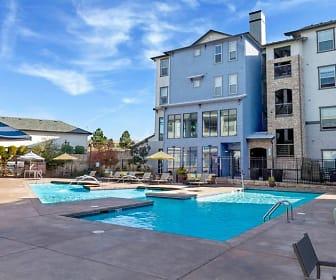 Pool, Avana on the Platte
