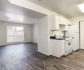 Lake Tonopah Senior Apartments, Las Vegas, NV