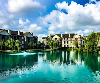 Belmere Luxury Apartments, Bourg, LA