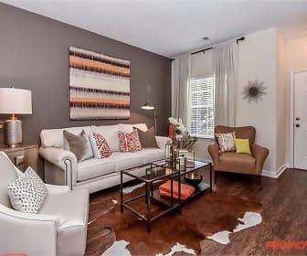 Living Room, Battle Creek Village