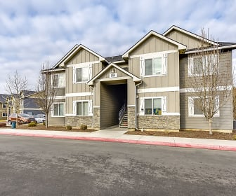 Asheville Commons Apartments, Boise City, ID