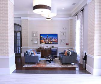 Living Room, Eleven85