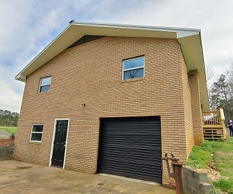 Building, 16765 Hwy 138