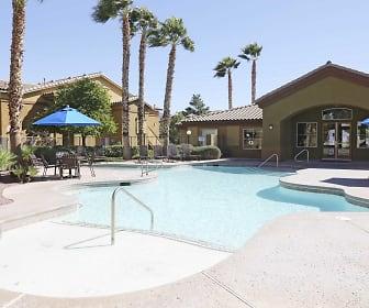 Pool, Ventana Canyon