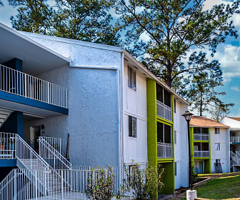 Red Bay Apartments, Arlington, Jacksonville, FL
