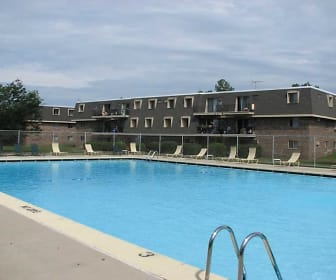 Aspen Ridge Apartments, West Chicago, IL