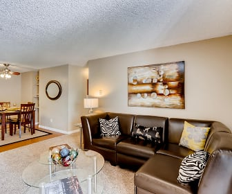 Living Room, Sterling Heights