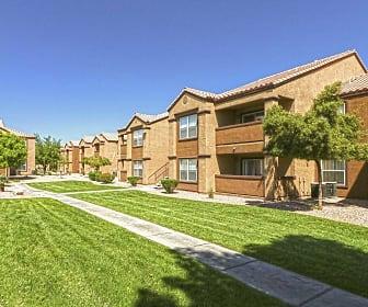 Building, Monterra Apartment Homes
