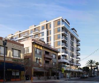 Volta on Pine, North Alamitos Beach, Long Beach, CA