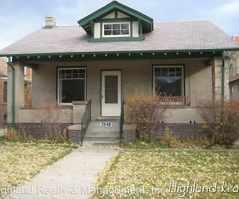 2940 Grove Street, Northwest Denver, Denver, CO