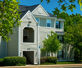 Building, Arbor Grove Apartments & Townhomes