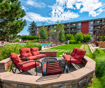 University Village, Northeast Colorado Springs, Colorado Springs, CO