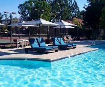 Pool, Metro 3610