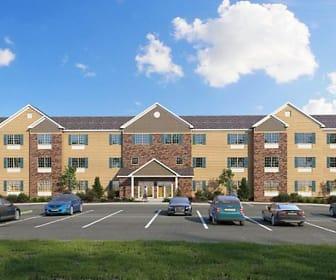 Lilac Ridge, Chestnut Ridge Middle School, Chestnut Ridge, NY