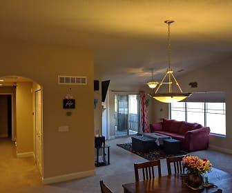 Living Room, 16689 Las Ramblas Lane Unit A