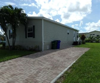 6408 Colonial Dr, Coral Bay, Margate, FL