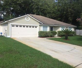 12310 Mountain View Terrace, Girvin, Jacksonville, FL