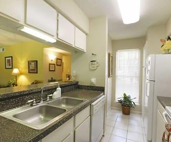 Kitchen, Grand Seasons