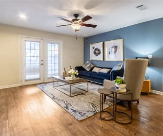 Living Room, Bridgewater