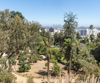 Vantage Hollywood Apartments, Oakwood, CA