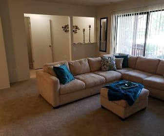 Living Room, Fountain Park Westland