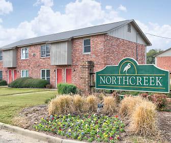 North Creek Apartments, Smiths Station, AL