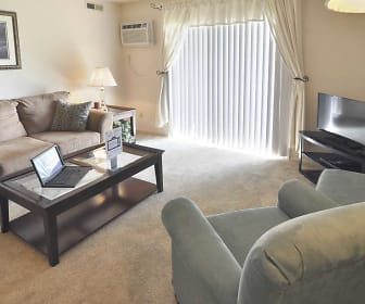 Living Room, West Wind