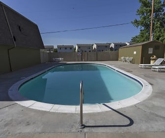 Pool, Parkview Terrace