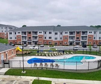 Residences of Summerlin-A Village Development Property, Westport, WA
