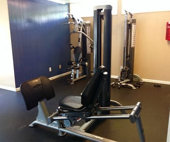 Fitness Center, Brentwood West