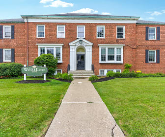 Waterstone Shaker Heights Community, Shaker Heights, OH