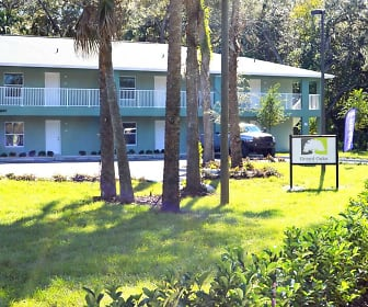 Grand Oaks Apartments of NSB, Edgewater, FL