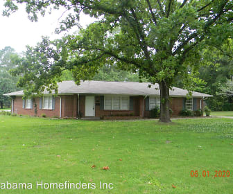 2716 Ashlawn Drive, Hope Hull, AL