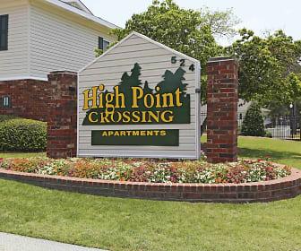 High Point Crossing, Richmond Hill, Augusta, GA