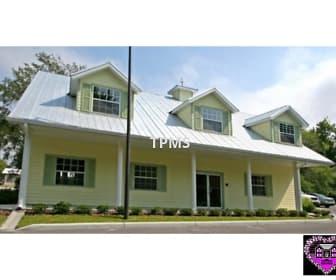 200 Central Ave., Oviedo High School, Oviedo, FL
