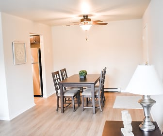 Residence at Capital Hills, 12202, NY