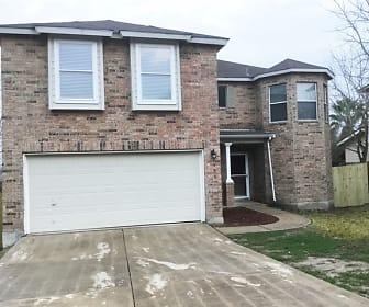 3305 Mayfair Drive, Schertz, TX