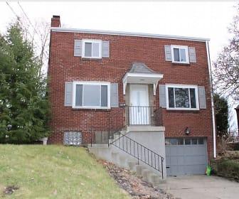 1319 Bower Hill Rd, Pennsbury Village, PA