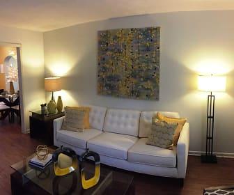 Living Room, Westwood Glen
